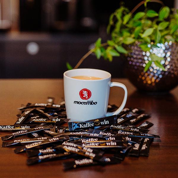 Kaffeesysteme für Convenience
